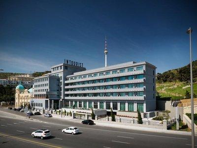 Отель Intourist Hotel Baku 5* Баку Азербайджан