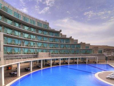 Отель Ramada Baku Hotel 5* Баку Азербайджан