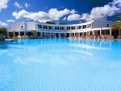 Отель Flamingo Hotel 4* о. Сардиния Италия