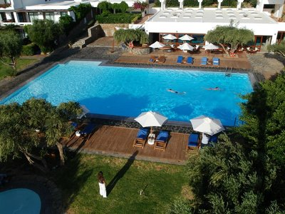 Отель Elounda Bay Palace 5* о. Крит – Элунда Греция
