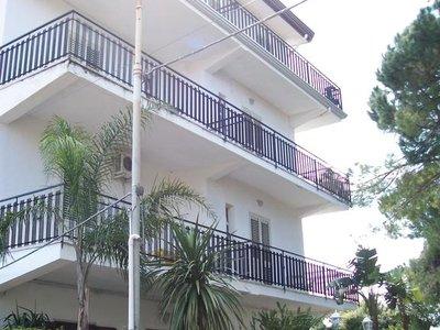Отель Sant'Antonio Villa 3* о. Сицилия Италия
