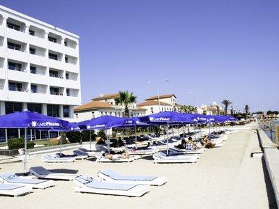 Отель Club Scala Nuova Inkim Hotel 3* Чешме Турция