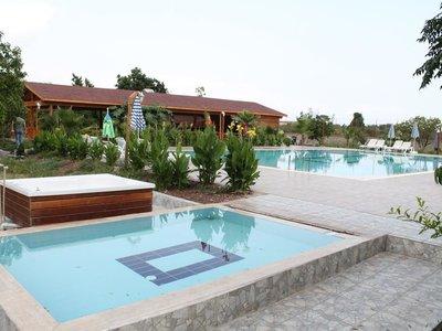 Отель Seven Seasons Hotel 2* Кемер Турция