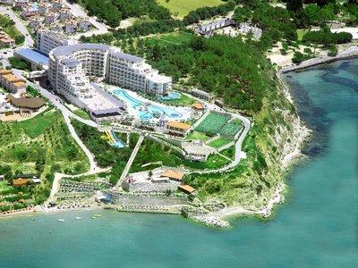 Отель Otium Sealight Beach Resort 5* Кушадасы Турция