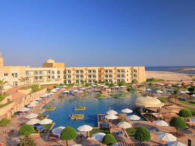 Отель Kairaba Mirbat Resort 5* Салала Оман