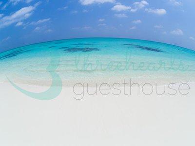 Отель 3 Hearts 3* Баа Атолл Мальдивы