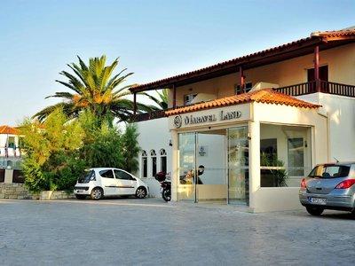 Отель Maravel Land 3* о. Крит – Ретимно Греция