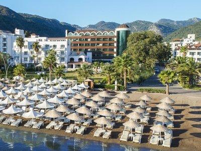 Отель Elite World Marmaris 4* Мармарис Турция