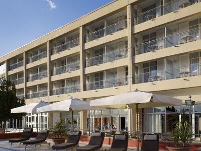 Отель Sensimar Medulin 4* Медулин Хорватия