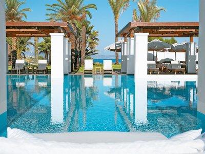 Отель Amirandes Grecotel Exclusive Resort 5* о. Крит – Ираклион Греция