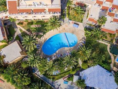 Отель Talea Beach 3* о. Крит – Ретимно Греция