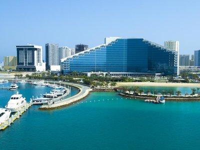 Отель ART Rotana Amwaj Islands 5* Манама Бахрейн