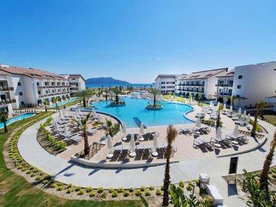 Отель Tui Sensatori Resort Fethiye by Barut Hotels 5* Фетхие Турция