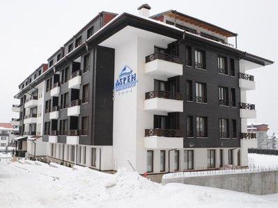 Отель Aspen Aparthotel 2* Банско Болгария