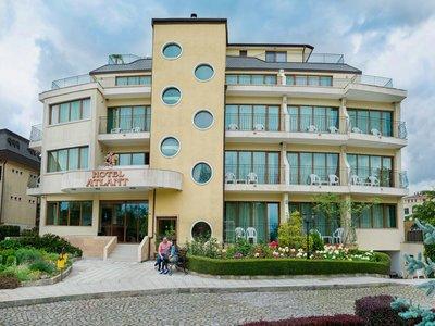 Отель Atlant Hotel 3* Св. Константин и Елена Болгария