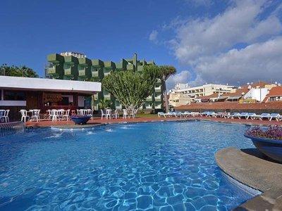 Отель Dc Xibana Park Hotel 3* о. Тенерифе (Канары) Испания