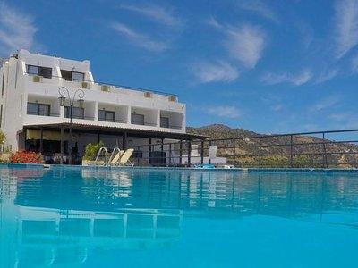 Отель Meliti Hotel 3* о. Крит – Агиос Николаос Греция