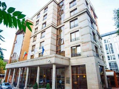 Отель Arena di Serdica Residence Hotel 5* София Болгария