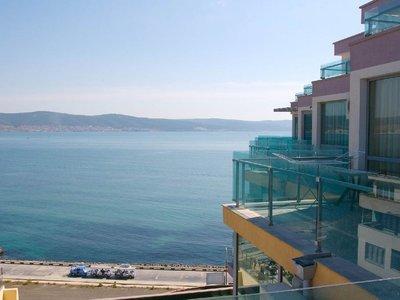 Отель Belvedere Aparthotel 3* Несебр Болгария