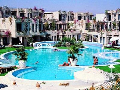 Отель Kahramana Hotel 3* Шарм эль Шейх Египет