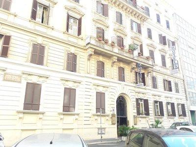 Отель Aristotele Hotel 2* Рим Италия