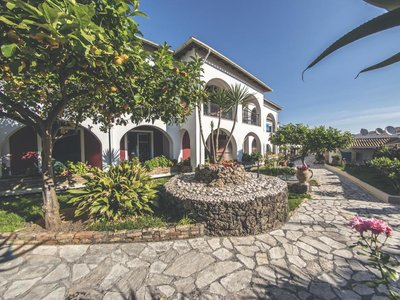 Отель Iliada Beach Hotel 3* о. Корфу Греция
