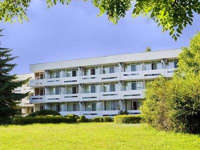 Отель Панорама 2* Албена Болгария