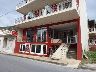 Отель 9 Queens Hotel 3* о. Эвбея Греция