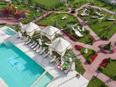 Отель Therma Palace 5* Кранево Болгария