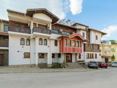 Отель Извора 3* Кранево Болгария