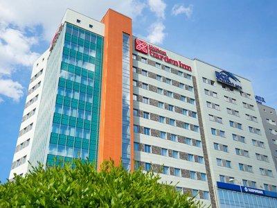 Отель Hilton Garden Inn Volgograd 4* Волгоград Россия