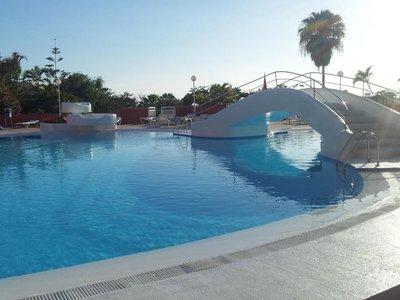 Отель Laguna Park 2 2* о. Тенерифе (Канары) Испания