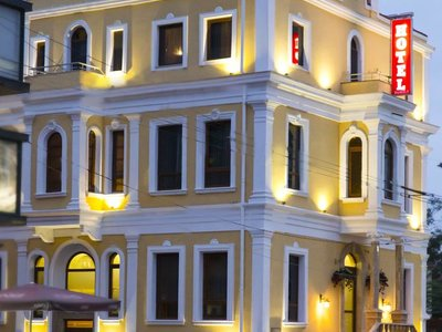Отель Bulair Hotel 2* Бургас Болгария
