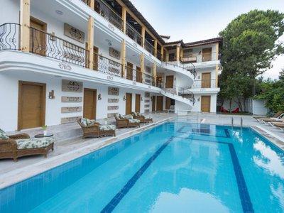 Отель Amore Boutique Hotel 2* Кемер Турция