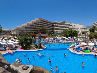 Отель Best Tenerife 4* о. Тенерифе (Канары) Испания