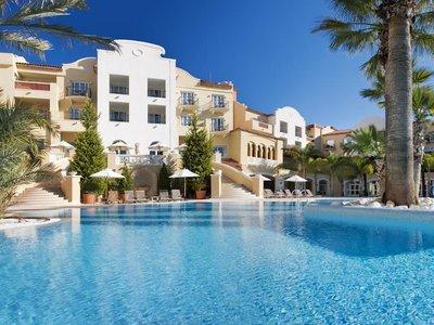Отель La Sella Golf Resort Denia 5* Коста Бланка Испания