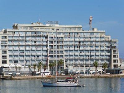 Отель Cavalieri Art Hotel 4* Сан Джулианс Мальта
