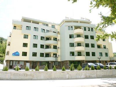 Отель Perun Hotel Sandanski 3* Сандански Болгария