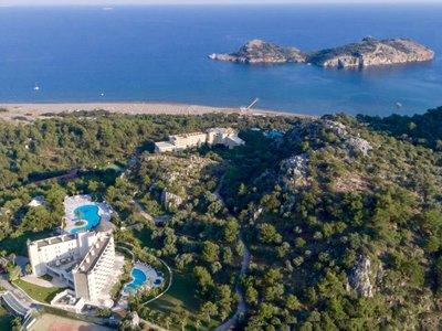 Отель XL Hotel Sarigerme 5* Сарыгерме Турция