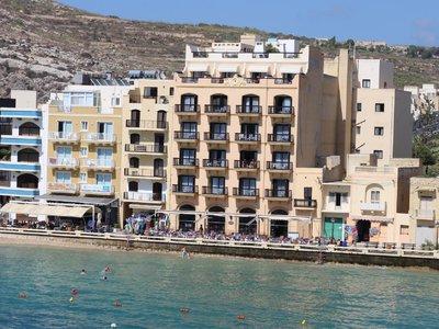 Отель St Patrick`s Hotel 4* о. Гоцо Мальта