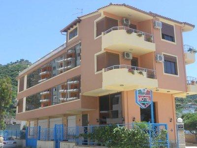 Отель Onorato Hotel 3* Влера Албания