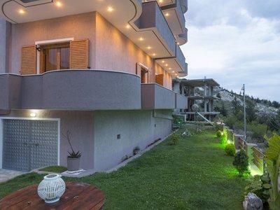 Отель Casa Noste Apartments 3* Саранда Албания