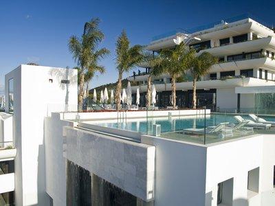 Отель Sha Wellness Clinic 5* Коста Бланка Испания