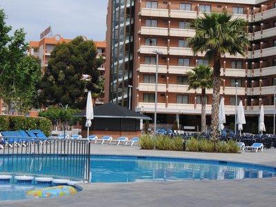Отель California Garden Hotel 3* Коста Дорада Испания