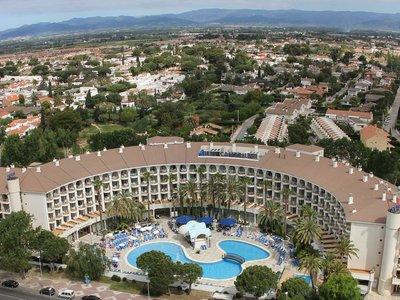 Отель Best Cambrils 4* Коста Дорада Испания