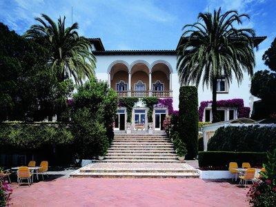 Отель Roger de Flor Palace 4* Коста Брава Испания