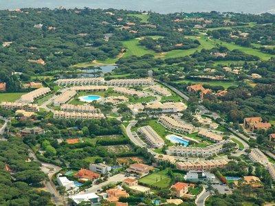 Отель Vila Bicuda Resort 4* Кашкайш Португалия