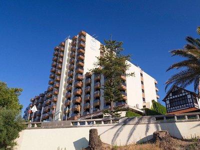 Отель Estoril Eden Hotel 4* Эшторил Португалия