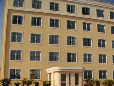 Отель Vila Gale Estoril Hotel 4* Эшторил Португалия