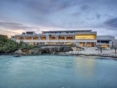 Отель Royalton Negril Resort & Spa 5* Негрил Ямайка
